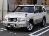 いすゞ ビッグホーン 3.0 ハンドリングバイロータス ロング ディーゼル 4WD