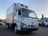 日産 アトラス 冷蔵冷凍車