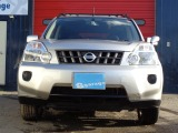 日産 エクストレイル 2.0 20X 4WD