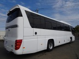 セレガ 観光バス 42人乗り 460馬力 ハイデッカー