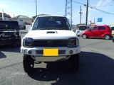 AZ-オフロード XC 4WD リフトアップ・社外部品多数!!