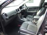 シボレー キャプティバ ラグジュアリー 4WD