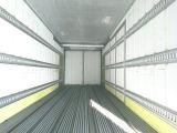 三菱ふそう スーパーグレート 冷凍車