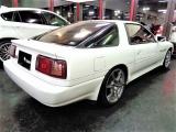 トヨタ スープラ 2.0 GTツインターボ