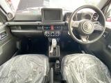 ジムニー XC 4WD 未使用車