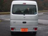 日産 NV100クリッパー DX 4WD