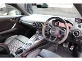 アウディ TT RSクーペ 2.5 4WD