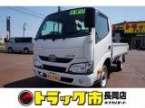 トヨタ ダイナ 3.0 フルジャストロー ディーゼル 4WD