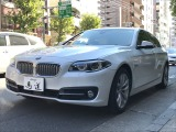BMW 523i グレースライン