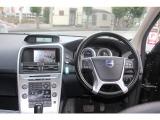 ボルボ XC60 T6 AWD 4WD