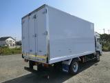 エルフ 冷蔵冷凍車 2.95t -5℃中温冷凍車