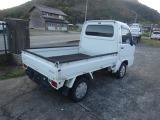 スバル サンバートラック TC スーパーチャージャー 4WD