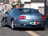 フェラーリ 456M GT 5.5