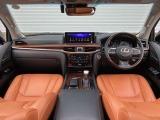 レクサス LX570 4WD