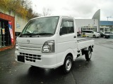 マツダ スクラムトラック KC エアコン・パワステ 4WD