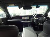 レクサス LS500h Fスポーツ 4WD
