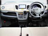 スズキ ワゴンR FX レーダーブレーキサポート