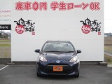 トヨタ アクア 1.5 S スタイルブラック