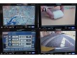 社外ナビ 地デジフルセグTV ミュージックサーバー バックカメラ ETC
