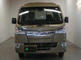 ハイゼットトラック ジャンボ SAIIIt 4WD スマートアシスト 作業灯 4WD