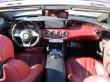 メルセデス・ベンツ AMG S63カブリオレ 4マチック 4WD