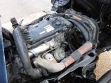 エンジン年式相応良好。 バッテリー完全上がりです!(要交換) ほんの少しカラカラ音有ます。