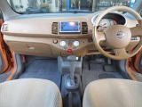 マーチ 1.4 14e-four 4WD
