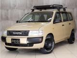 トヨタ プロボックスバン 1.3 DX コンフォートパッケージ