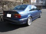 B10 V8 S リミテッドエディション 88台限定 革SR走6.4万 検5/6