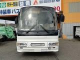 三菱ふそう エアロミディ バス