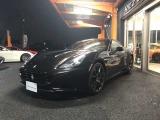 フェラーリ カリフォルニア F1