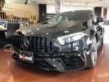 メルセデス・ベンツ AMG A45 S 4マチックプラス 4WD