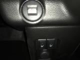シートヒーター USB差し込み
