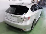インプレッサハッチバック 2.0 S-GT スポーツパッケージ 4WD