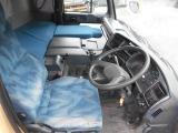 ビッグサム ミキサー車 カヤバ製4.5立米積載9.98t検切れ