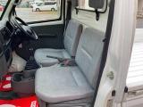 クリッパートラック DX 4WD AC パワステ 5MT 修復歴無 2名乗