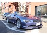 BMWアルピナ B6カブリオ スーパーチャージ