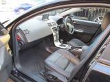 V50 2.0 クラシック SR 黒皮電動シート ナビBカメラETC保証付