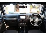 クライスラー ジープ・ラングラーアンリミテッド スポーツ 4WD
