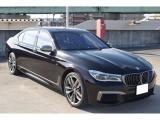 BMW M760Li xドライブ 4WD