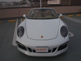 ポルシェ 911カブリオレ カレラ GTS PDK