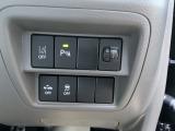 車線逸脱警報 コーナーセンサー 衝突軽減装置 横滑り防止装置 各種スイッチ