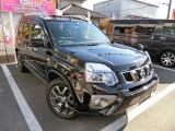 日産 エクストレイル 2.0 20Xtt ブラックエクストリーマーX 4WD