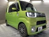 ダイハツ ウェイク G ターボ SAII 4WD