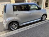 トヨタ bB 1.5 Z エアロ パッケージ