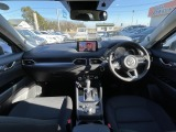 マツダ CX-5 2.2 XD 助手席リフトアップシート車