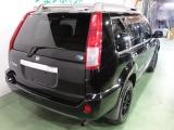 日産 エクストレイル 2.0 スクラッチガードコート エディション 4WD