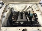 エンジンは好調ですがオイル漏れがありリペアしてからの納車になります。