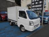 スクラムトラック KC 冷蔵冷蔵凍車 -6度