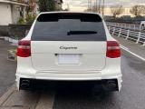 カイエン 3.6 ティプトロニックS 4WD EURスポーツ/エアロ/マフラー/22AW